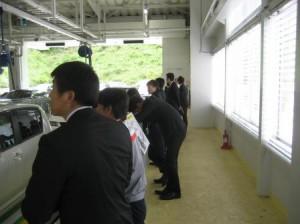 岡山運輸支局2